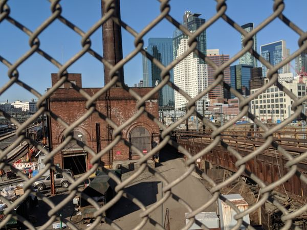 Stop Sunnyside Yards Demands Letter
