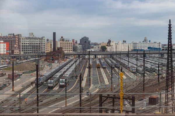 Sunnyside Yards Newsletter #7